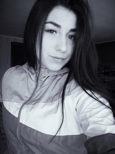 Берта Виноградова
