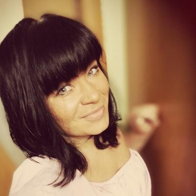 Оксана Ризниченко