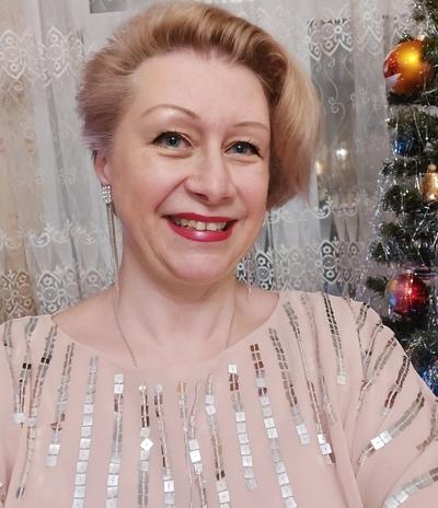 Yulia Gladkikh, Moscow