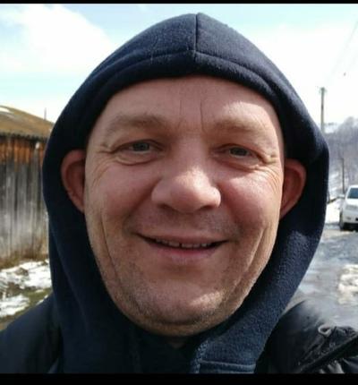 Никита Сазонов, Горно-Алтайск