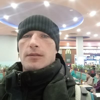 Анатолий Горбач