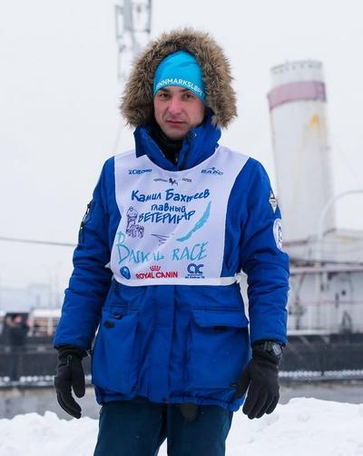 Камил Бахтеев, Ярославль