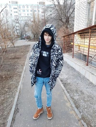 Глеб Ильичёв, Воронеж