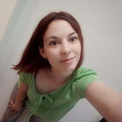 Ольга Боровик, Энгельс