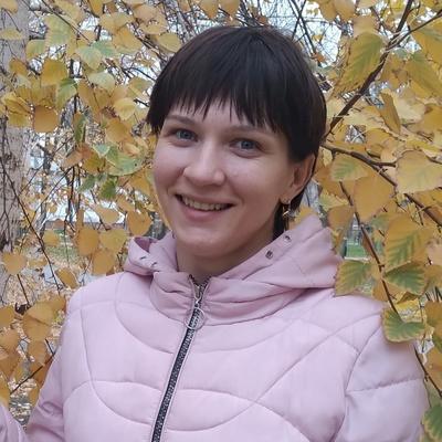 Наталья Колесниченко, Кинель