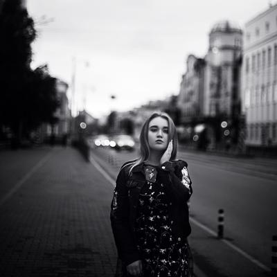 Anastasia Oborina, Пермь
