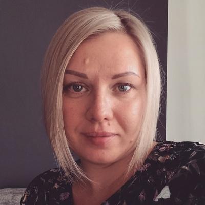 Елена Морозова, Томск
