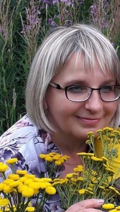 Наталья Петряшова, Кандалакша