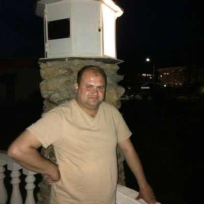 Геннадий Юркин