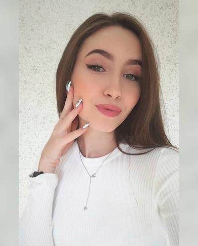 Иришка Денисова