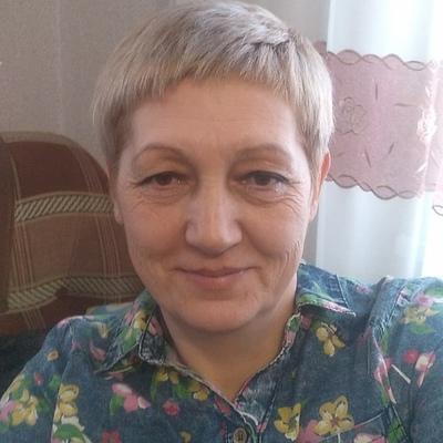 Инга Логинова