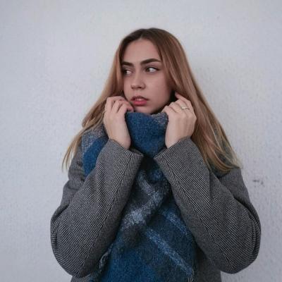Оля Морозова, Ступино
