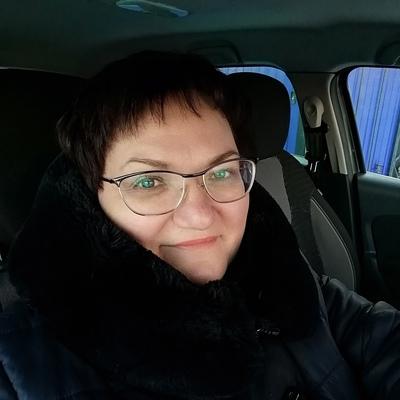 Анна Кузьминова, Сергиевск