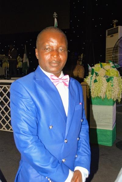 Manasseh Kor, Abuja
