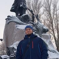 АлександрКобылин