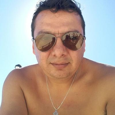 Christian Galindo