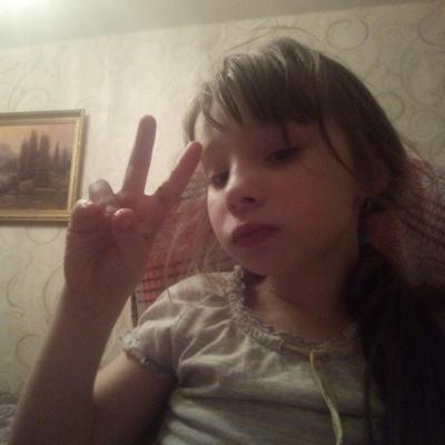 Дарина Борисова