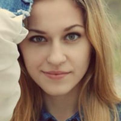 Екатерина Сытнекова