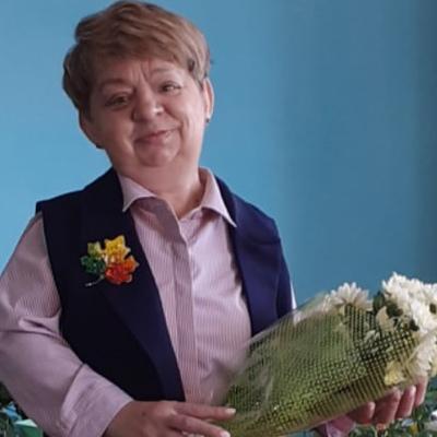Елена Фадеева, Пермь