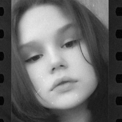 Ангелина' Зайкина