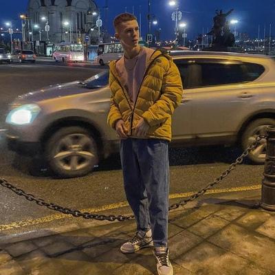 Даниил Чернышов, Владивосток