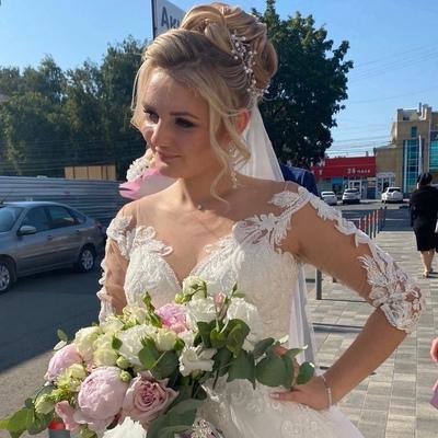 Кристина Афанасьева, Рязань