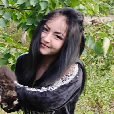 Дарья Охрименко, Винница