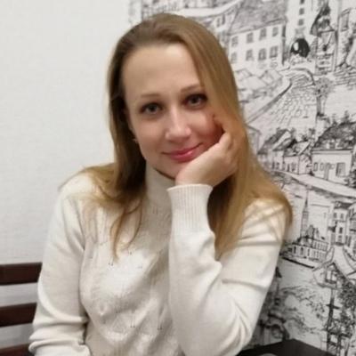 Ольга Волох, Минск