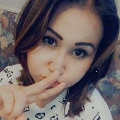 Марина Карибаева