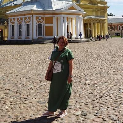 Наталья Нурутдинова, Муравленко