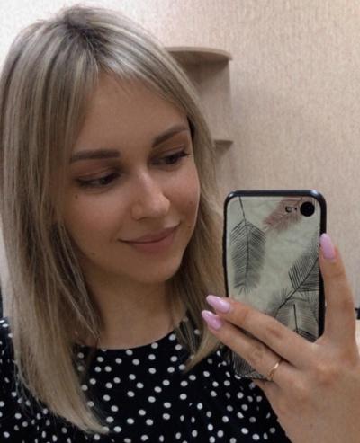 Ksenya Popova