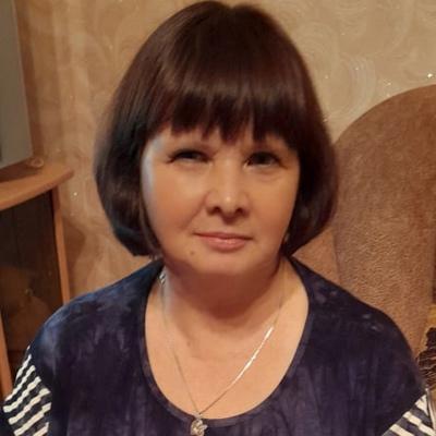 Галина Пантилеева