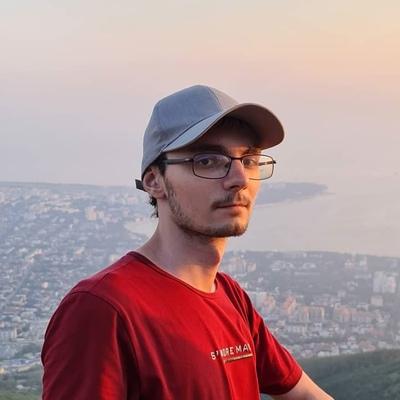 Никита Теняев, Рязань