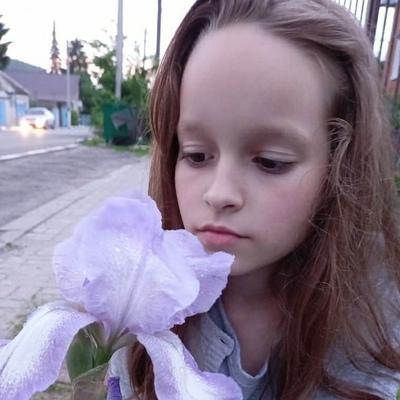 Анастасия Бесперчая