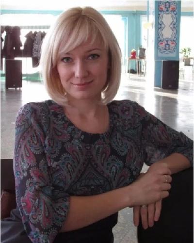 Татьяна Поверина, Санкт-Петербург