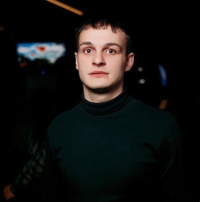 Александр Яворский, Омск