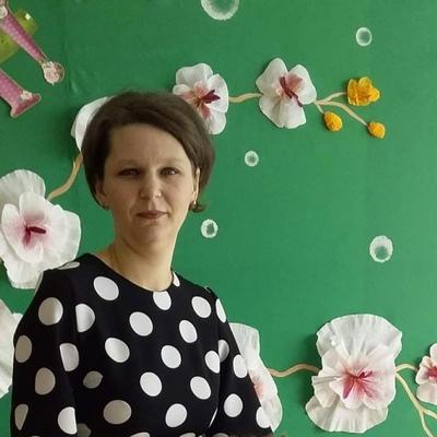Ольга Истомина, Ставрополь