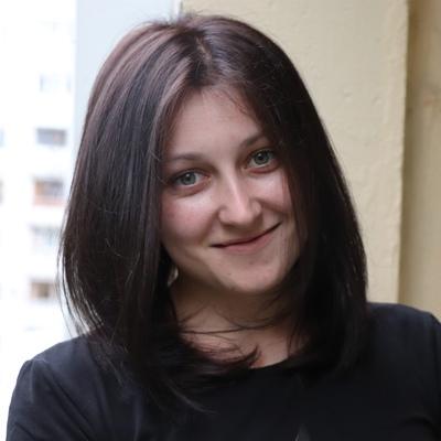 Tanya Omelchenko, Mirgorod