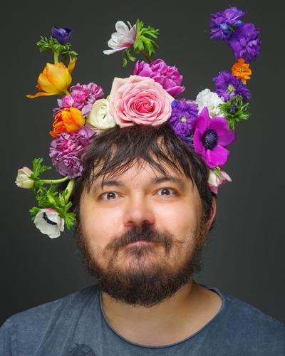 Сергей Богомяко, Санкт-Петербург