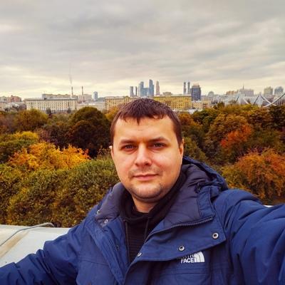 Алексей Русецкий