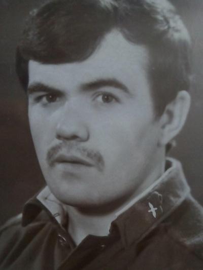 Владимир Муковоз, Новосибирск