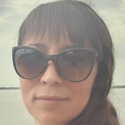 Ольга Думчеваерошкина