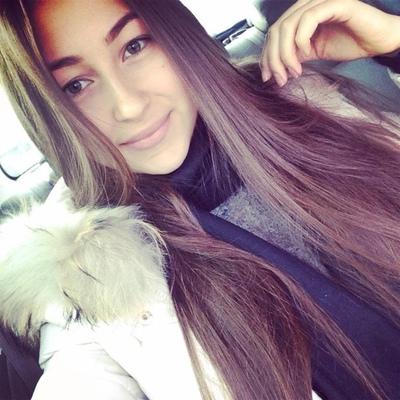 Маргарита Никитина