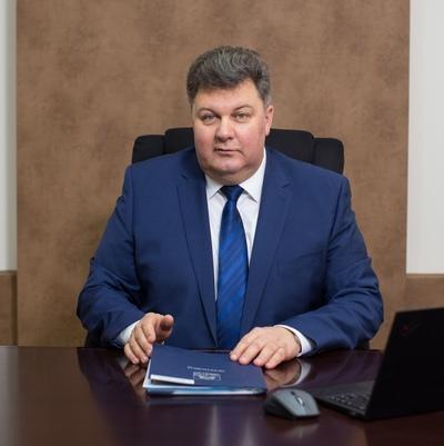 Вадим Германов, Череповец