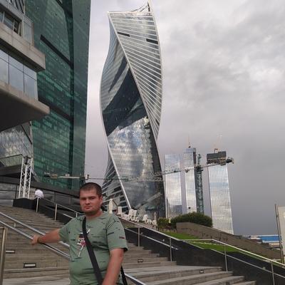 Алекс Тимченко, Донецк