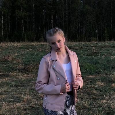 Ульяна Голева