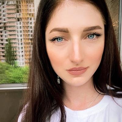 Юлия Юнусова