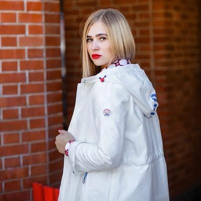 Вероника Блинова, Саратов