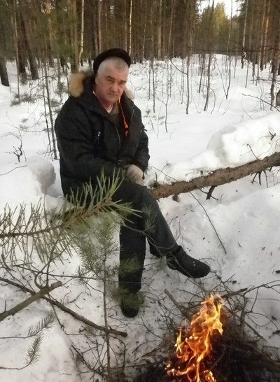 Николай Кузнецов, Вологда