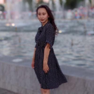 Аружан Жұмабайқызы